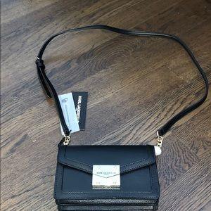 NWT Karl Lagerfeld Shoulder Bag